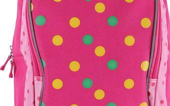 Dětský batoh Alpine Pro