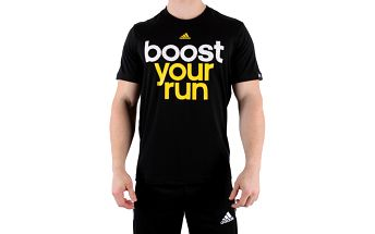 Pánské tričko Adidas Performance vel. XS