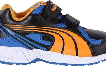Dětská obuv Puma AXIS 2 SL vel. EUR 23, UK 6