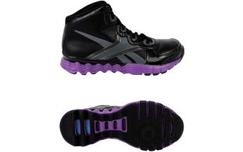 Dámská běžecká obuv Reebok Vibetrain Mid vel. EUR 37, UK 4