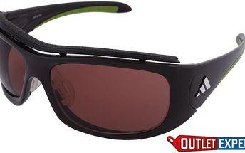 Sportovní sluneční brýle Adidas a166/00 6051