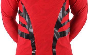 Pánské sportovní tričko Adidas TechFit vel. 3XL
