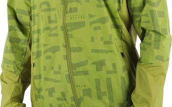 Pánská šusťáková bunda Reebok CrossFit vel. L