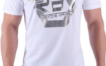 Pánské tričko Rivaldi vel. XXL