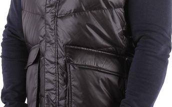 Pánská péřová vesta Puma vel. M