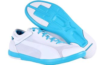 Pánská obuv Puma Driving Power Light Low vel. EUR 45, UK 10,5