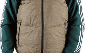 Dětská vesta Adidas Performance vel. 7 - 8 let, 128 cm