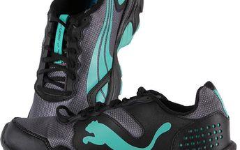 Dámská běžecká obuv Puma Kuris 2 vel. EUR 37, UK 4