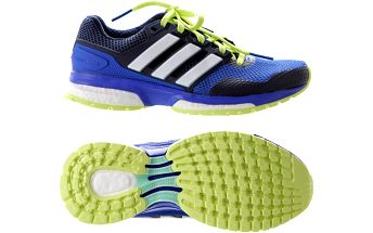Dámská obuv Adidas Response boost 2 vel. EUR 40, UK 6,5