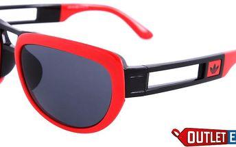 Sluneční brýle Adidas Originals ah42/00 6052