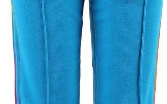 Dívčí teplákové kalhoty Adidas Originals vel. 12 let, 152 cm