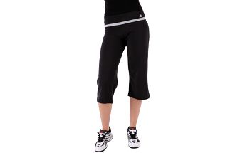 Dámské 3/4 kalhoty Adidas Peformance vel. XS