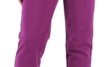 Dívčí teplákové kalhoty Reebok vel. 16 let, 176 cm