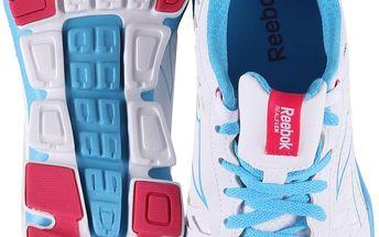 Dámská sportovní obuv Reebok Realflex Fusion 3.0Uformplus vel. EUR 39, UK 6