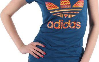 Dámské tričko Adidas Originals vel. EUR 36, UK 10