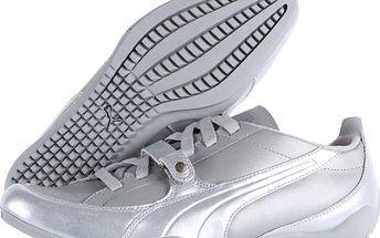 Dámská obuv Puma Berlin Metallic vel. EUR 41, UK 7,5