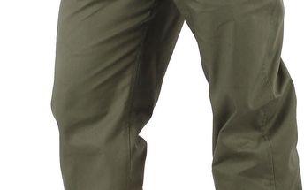 Pracovní kalhoty anglické armády vel. S
