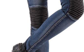 Dámské jenasové kalhoty Rose Player vel. EUR 42, UK 16
