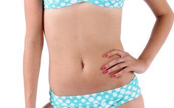 Dívčí plavky Roxy vel. 10 let, 140 cm