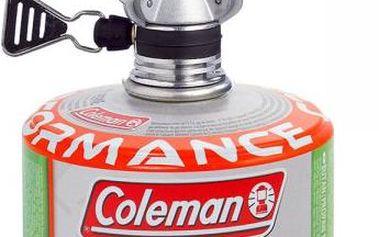 Coleman F1 Spirit + kartuše 250