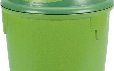 Odpadkový koš dětský - Žába CURVER
