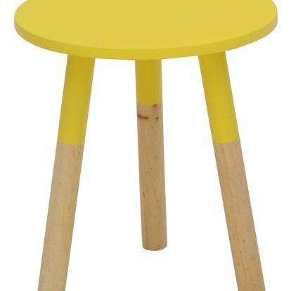 Přístavný stolek TABLET
