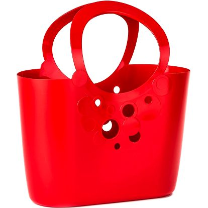 Taška Lily červená