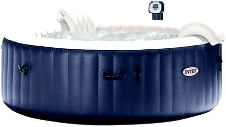 Intex Pure Spa-Bubble modrý + Doprava zdarma