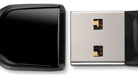 8GB mini flashdisk - voděodolný - dodání do 2 dnů