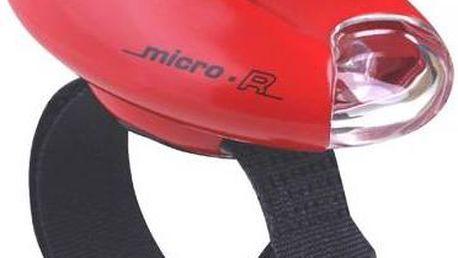 Sigma Micro R zadní červené