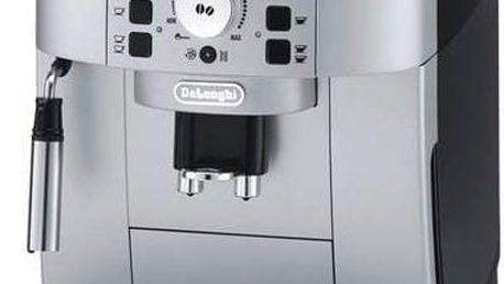 DeLonghi Magnifica ECAM22.110SB černé/stříbrné + Doprava zdarma