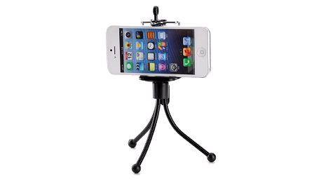 Stojánek na mobil - tripod