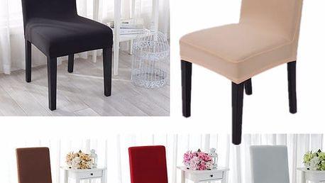 Povlak na kuchyňskou židli - různé barvy