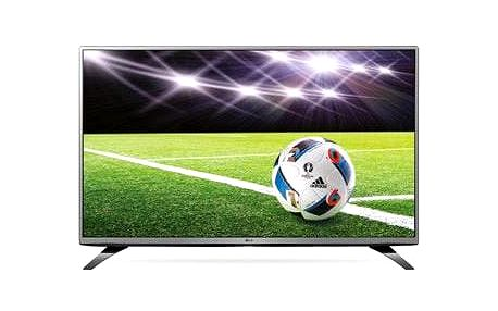 SMART LED tv LG 43LH560V , úhlopříčka 108cm