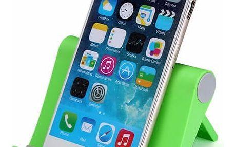 Univerzální stojánek na mobilní telefon