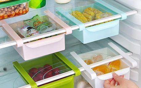 Přídavný šuplík do lednice - dodání do 2 dnů