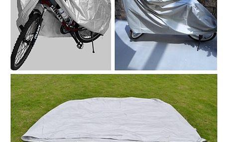 Nepromokavá ochranná plachta na motorku - 3 velikosti