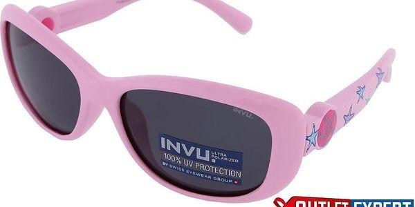 Dětské sluneční brýle Invu