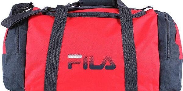 Sportovní taška Fila Medium