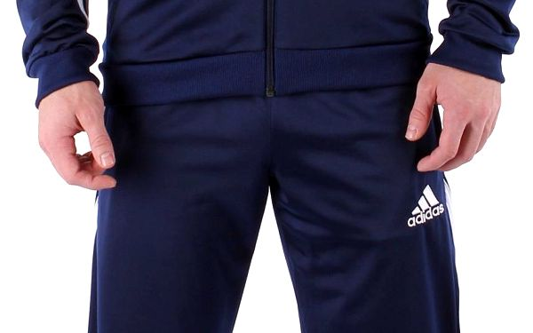 Pánská sportovní souprava Adidas Performance vel. M