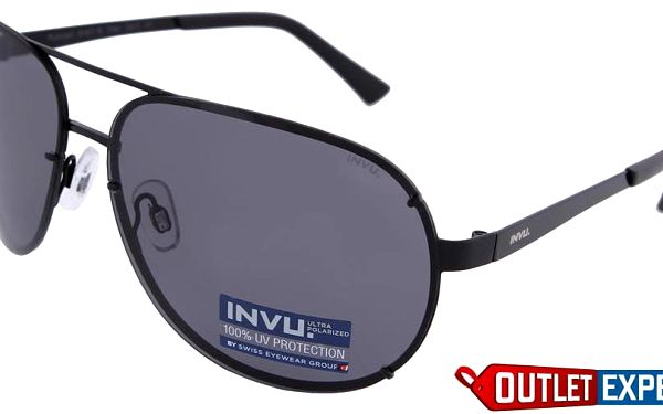 Pánské sluneční brýle Invu
