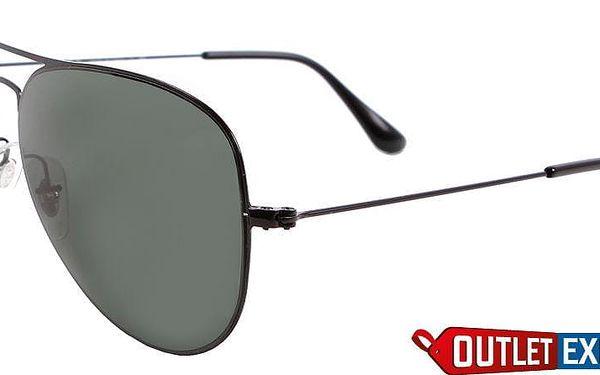 Sluneční brýle Ray-Ban Aviator