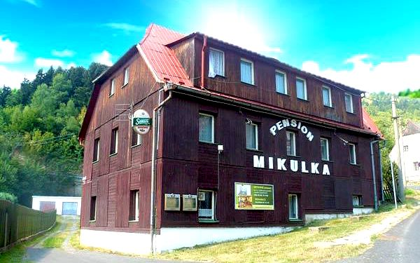 Pension Mikulka