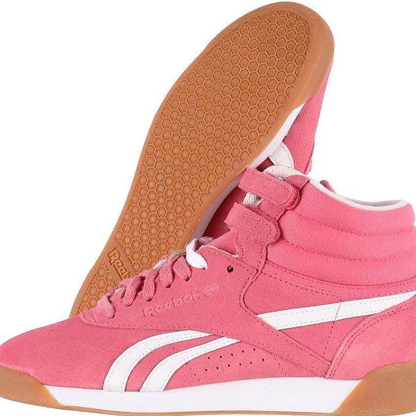 Dámská obuv Reebok F/S Hi Vintage Intl vel. EUR 42,5, UK 8,5