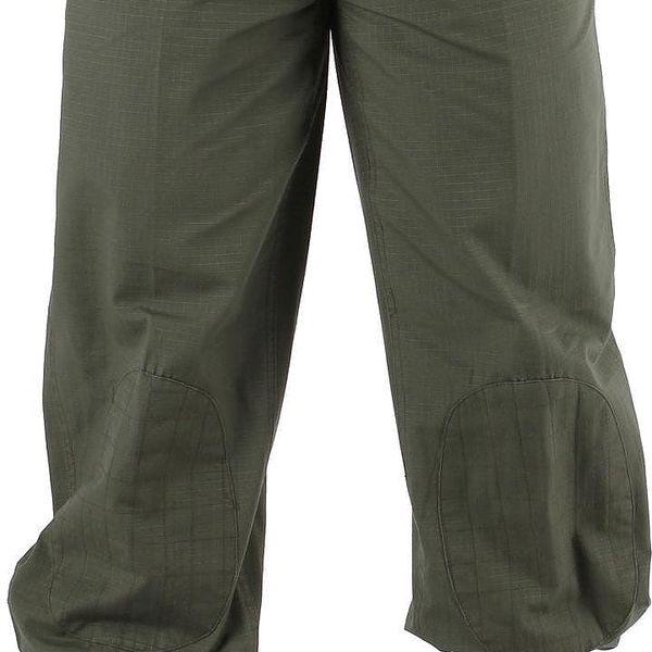 Pánské vojenské kalhoty vel. XS