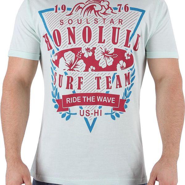 Pánské tričko Soul Star vel. M