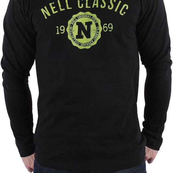 Pánské tričko Nell vel. XXL