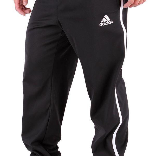 Pánské sportovní kalhoty Adidas Performance vel. EUR 46 (S)