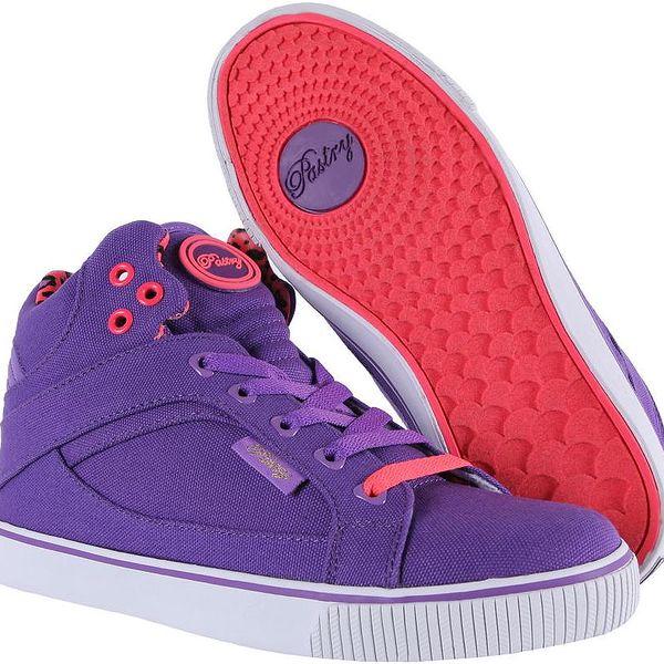 Dámská obuv Pastry Sire Color Neon vel. EUR 37,UK 45