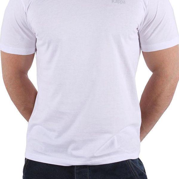 Pánské tričko Kappa 2pack vel. XXL